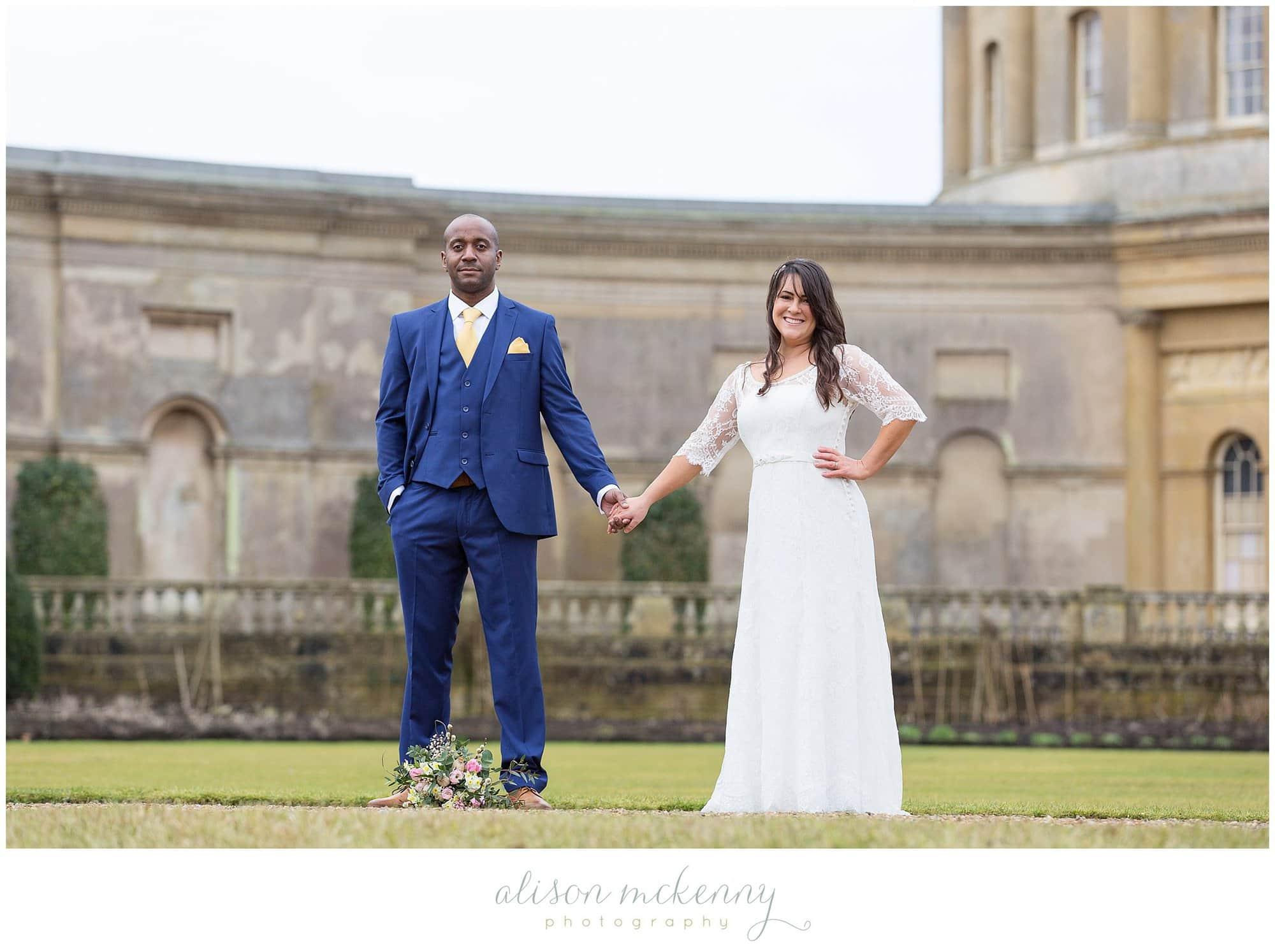 Robby and Carolines Wedding Day at Ickworth Hotel, Bury St Edmunds ...
