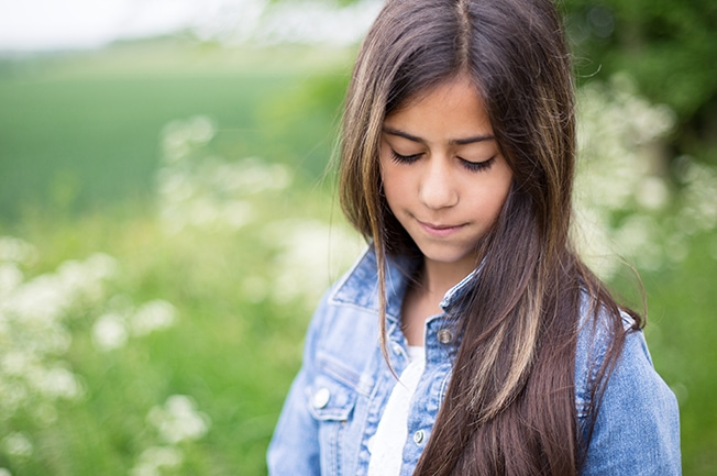 Beatriz's Mini Portrait Photoshoot