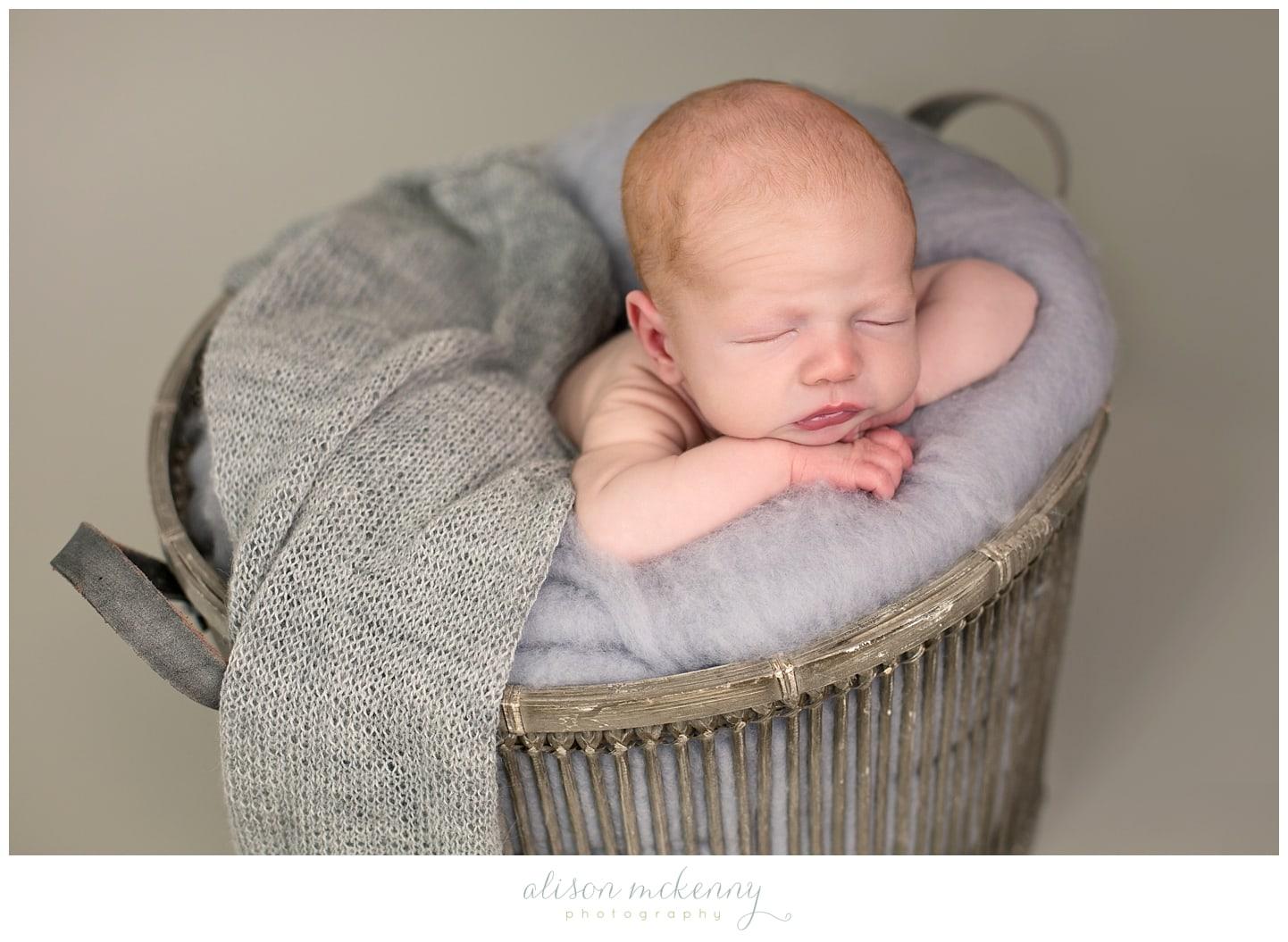 Newborn Baby Photographer Sudbury_0025