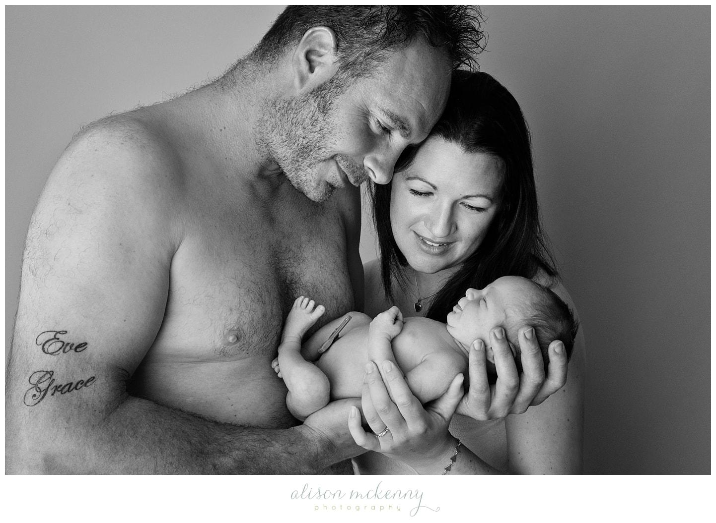 Newborn Portrait Photographer Suffolk_0004
