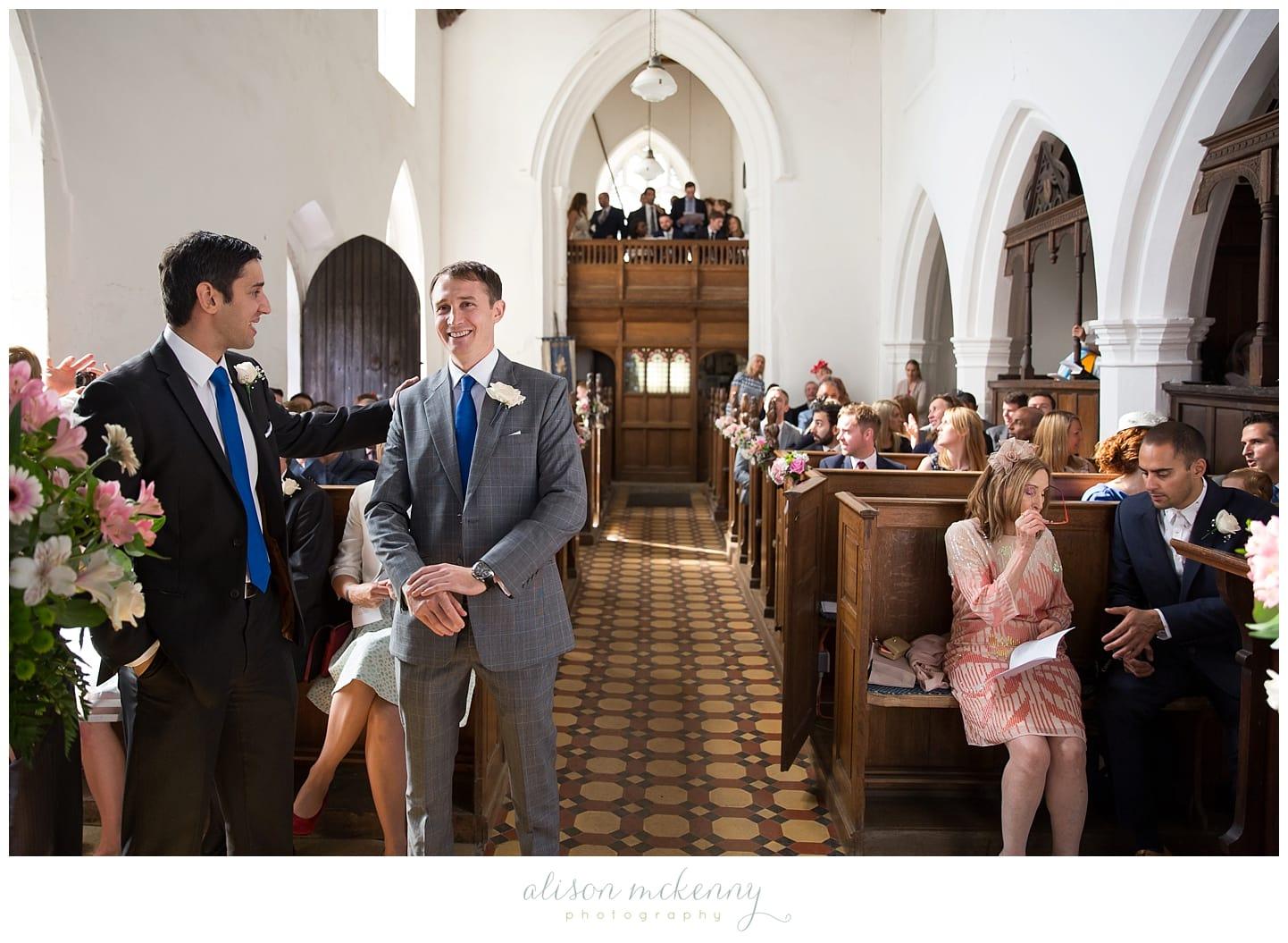 Boxted Hall Wedding Photographer Suffolk_0011
