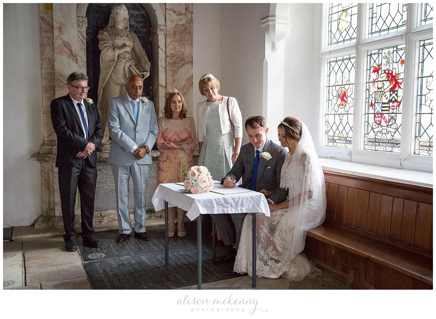 Boxted Hall Wedding Photographer Suffolk_0017