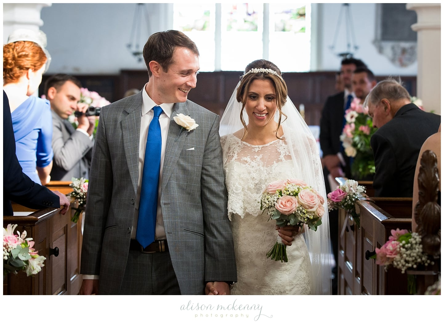 Boxted Hall Wedding Photographer Suffolk_0018