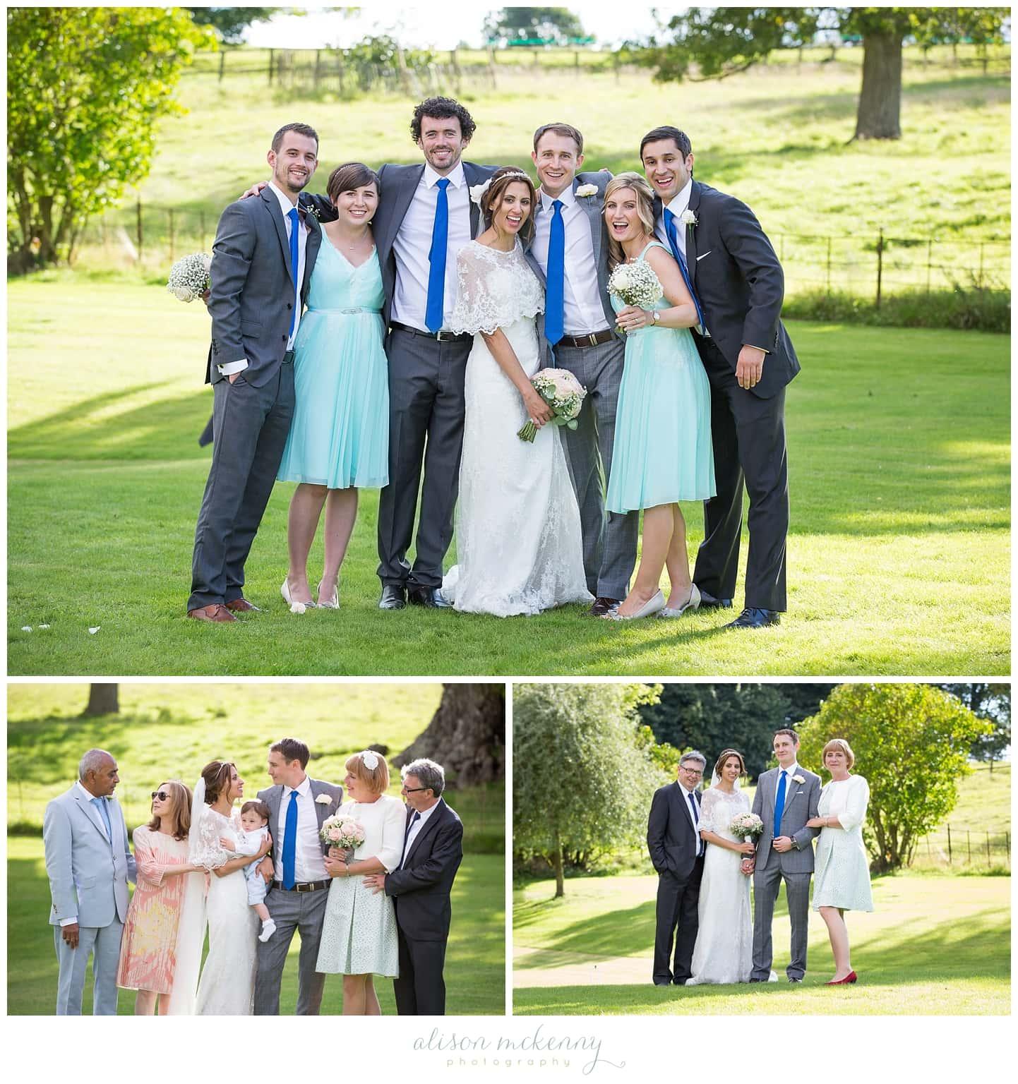 Boxted Hall Wedding Photographer Suffolk_0030
