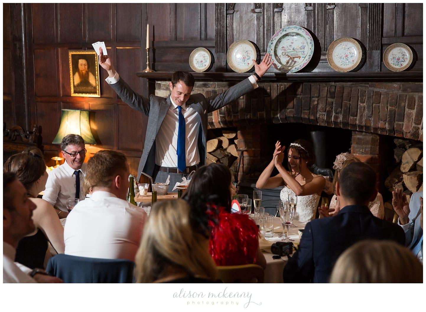 Boxted Hall Wedding Photographer Suffolk_0045
