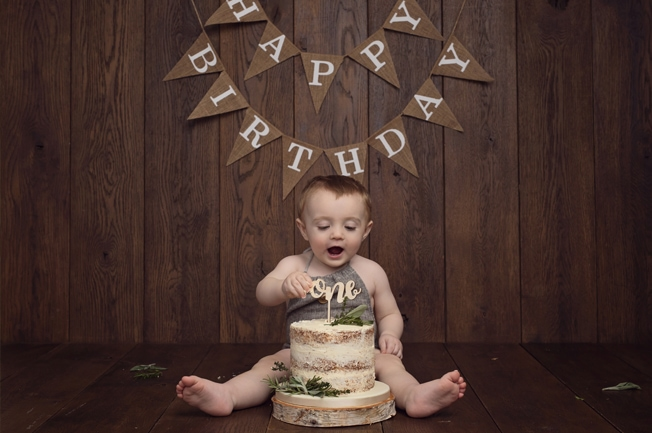 Why Cake Smash Photo Shoots are so much fun with Suffolk Photographer Alison McKenny