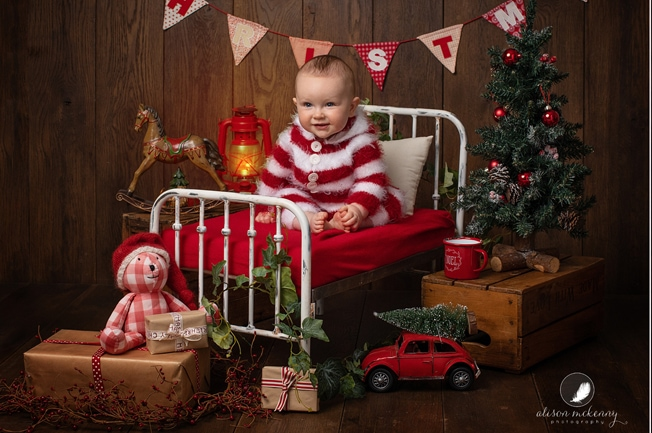 Christmas Mini Sessions 2020