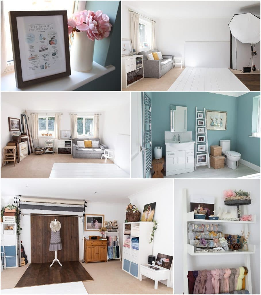 Alison McKenny Photography Studio in Stoke By Clare, Suffolk